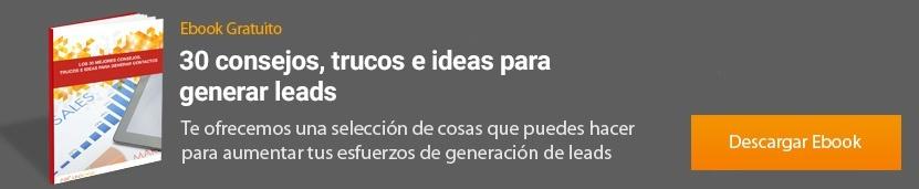 guia generacion de leads