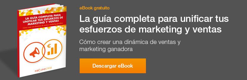 smarketing - unificar marketing y ventas