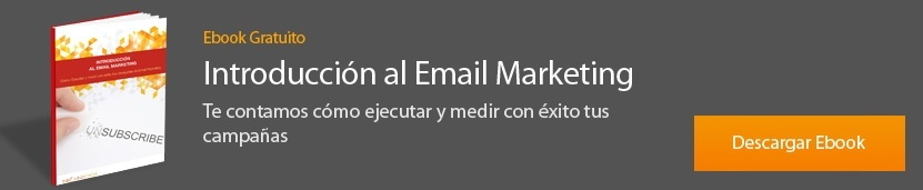 ebook introduccion al email marketing