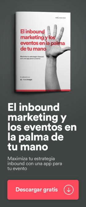 guia eventos inbound marketing