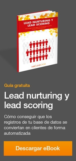 ebook lead nurturing lead scoring