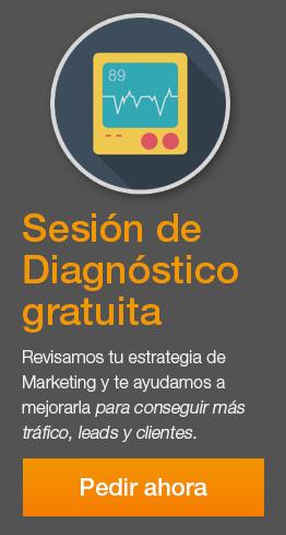 diagnostico de inbound marketing