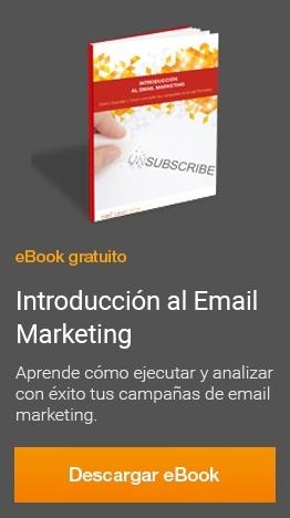 ebook introduccion al email marketing