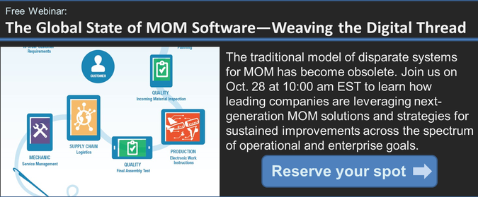 MOM software