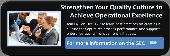 quality management culture