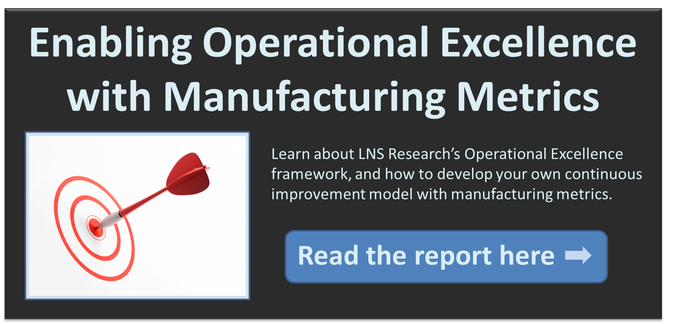 Operational Excellence Report
