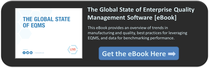 enterprise quality mangement software ebook