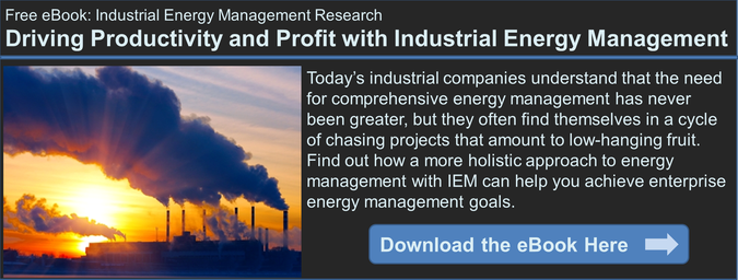 Driving Productivity and Profit with IEM Software