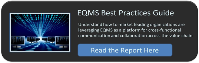 Quality Management Best Practices Guide