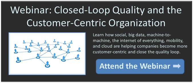 closed-loop quality webinar