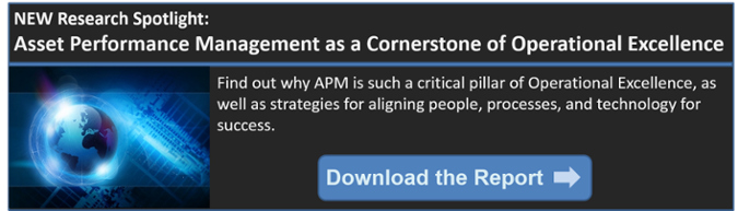 APM Operational Excellence