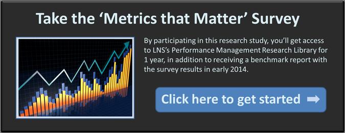 metrics that matter, mom, metrics