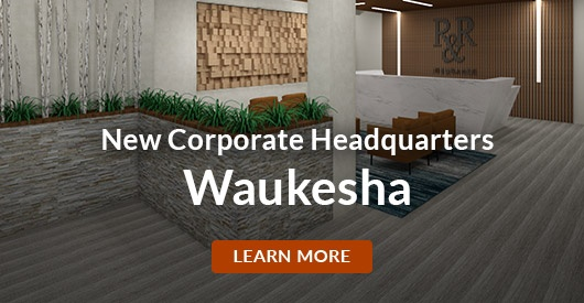 As of May 27, 2019, our corporate headquarters has moved to:  N14 W23900 Stone Ridge Drive Waukesha, WI 53188