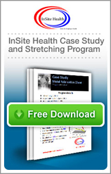 InSite Health Case Studies and Stretching Program