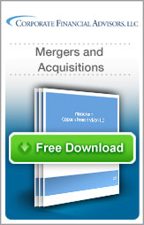 Mergers and Acquisitions Market Presentation