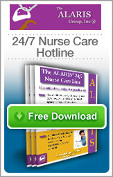 24/7 Nurse Care Hotline from The Alaris Group Inc