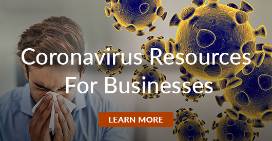 Coronavirus Resources For Businesses