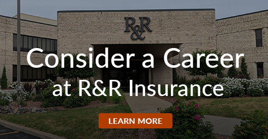 Insurance career at R&R Insurance