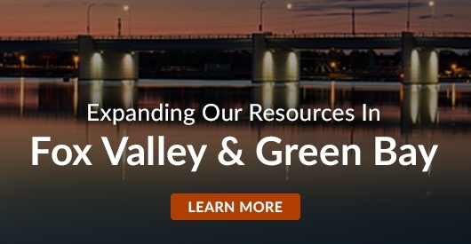 Expanding Resources in Fox Valley and Green Bay