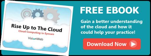 Rise Up Cloud Computing in Eyecare