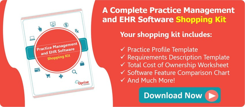 Practice Management and EHR Software Shopping Kit