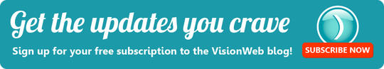 Subscribe to the VisionWeb Blog