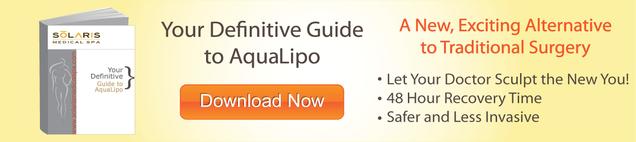 aqua liposuction, water liposuction, milwaukee, wisconsin