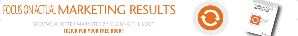An introduction to closed-loop marketing from PROSAR Inbound