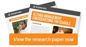 Asthma Management Considerations for Schools