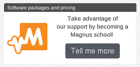 Software packages and pricing