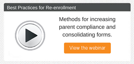 View the Re-enrollment best practices webinar!