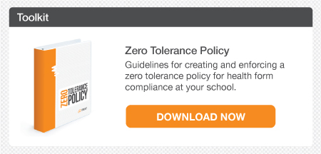 Download the zero tolerance policy toolkit now!