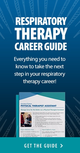 Respiratory Therapy Career Guide