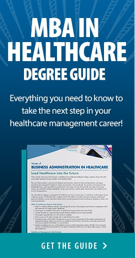 MBA Healthcare Degree Guide