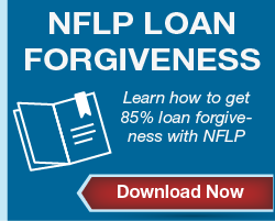 nurse faculty loan program - up to 85% loan forgiveness for qualifying graduate nursing degrees