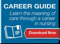Nursing Career Guide