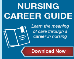 Nursing Career Guide