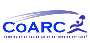 Logo image of the Commission on Accreditation for Respiratory Care