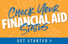 Check Your Financial Aid Status