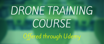 UAV Drone Training Course