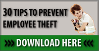 employee theft prevention