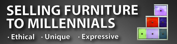 Selling Furniture to Millennials