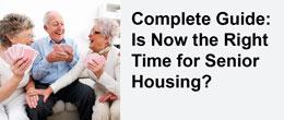 Senior housing options guide