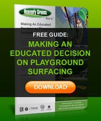 Making an Educated Decision on Playground Surfacing