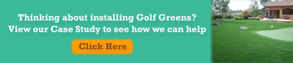 Free Case Study: Teeing Up with Heavenly Greens