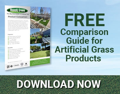 artificial turf product comparison guide