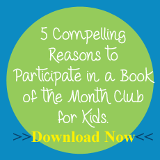 Childrens book of the month club, book sets for kids