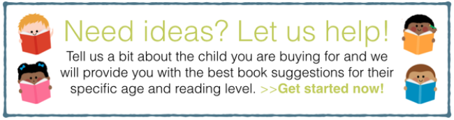 childrens book of the month club gift subscriptions, book sets for kids