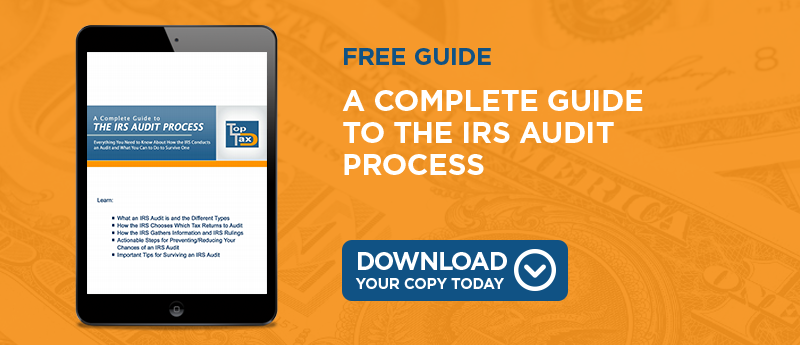 tax audit guide