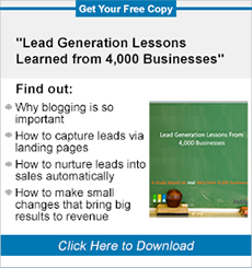 "Download a Free Copy of:""Lead Gener"